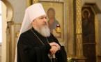 Mgr Cyrille, métropolite de Stavropol célébrera la Divine Liturgie en la cathédrale de la Sainte Trinité