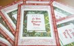 """Une nouvelle édition du """" Petit Chaperon rouge """"  de Charles Perrault  illustrée par Xenia Krivochéine"""
