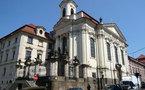 La nouvelle résidence primatiale de l'Eglise orthodoxe de Tchéquie et Slovaquie acquise avec le soutien du patriarcat de Moscou