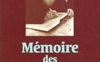 """Parution aux Editions du Cerf des """"Mémoires"""" de Mgr Basile Krivochéine"""