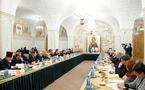Plus de 23 000 églises orthodoxes restaurées au cours des vingt dernières années