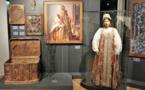 L'exposition « Le Pèlerinage de l'âme. La Russie méconnue » est désormais ouverte au public