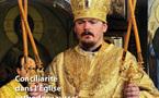 """Le numéro 22 du """"Messager de l'Eglise orthodoxe"""": réflexion conciliaire, mariages mixtes, lieux saints en France..."""