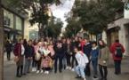 Le IV Congrès de la jeunesse orthodoxe de l'Espagne et du Portugal vient de se réunir