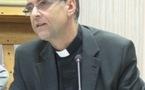 Le doyen de la faculté de théologie de Paris en visite à l'Université orthodoxe Saint-Tikhon de Moscou
