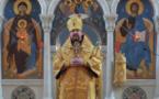 L'évêque Jean de Bogorodsk est nommé chef de l'Exarchat patriarcal en Europe occidentale