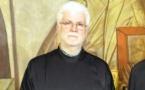 Annonce: «Rendez à César ce qui est à César»: présentation du livre de l'archiprêtre André Kordotchkine