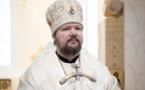 Message de condoléances de Mgr Jean, métropolite de Chersonèse et d'Europe occidentale, à l'occasion du rappel à Dieu du père François Brune