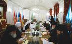 Le Saint-Synode du patriarcat de Moscou créé six nouveaux diocèses