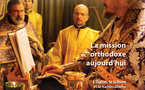 """Le numéro 23 du """"Messager de l'Eglise orthodoxe russe"""" est consacré à la mission orthodoxe"""