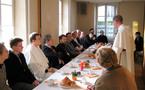 Une Maison des étudiants russes s'est ouverte à l'Université catholique de Fribourg