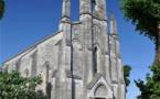Chapelle à Bruges est définitivement remis au diocèse de Chersonèse