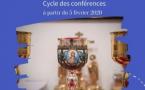 Annonce: Cours de l'introduction à l'Orthodoxie