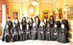 La conférence des évêques du patriarcat de Moscou exerçant hors du territoire canonique s'est déroulée à Londres