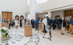 Pannychide en mémoire des victimes de l'attentat perpétué à Beslan