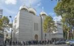 La cathédrale de la Sainte Trinité à Paris s'associe aux Journées européennes du Patrimoine (19-20 septembre 2020)