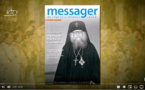 """L'émission de KTO """"Orthodoxie ici et maintenant"""" consacrée à l'archevêque Basile Krivochéine"""
