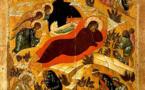 Message de Noël de l'évêque Nestor de Chersonèse
