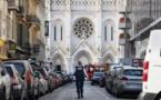Condoléances du Patriarche Cyrille à la suite de l'attentat terroriste de Nice, perpétué le 29 octobre 2020