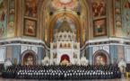 Message du concile des évêques de l'Eglise orthodoxe russe (2-5 février 2013)