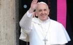 Message du patriarche Cyrille de Moscou au pape François de Rome