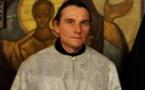 Prêtre Rémi Guerrin