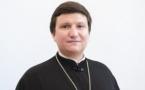 Diacre Daniel Naberezhny