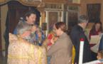 La paroisse orthodoxe russe de Lyon célèbre sa fête patronale