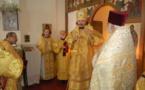 Fête patronale de la paroisse Notre-Dame-Joies-des-affligés et Sainte-Geneviève
