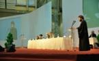 """""""La voix de l'Église doit être prophétique"""": allocution du métropolite Hilarion à l'assemblée du Conseil oecuménique des Églises"""