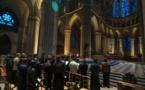 Le Séminaire orthodoxe russe s'est rendu en pèlerinage à Reims