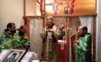 Fête patronale de la communauté orthodoxe moldave de Paris