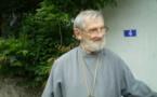 Clamart: hommage au père Michel Ossorguine décédé il y a un an