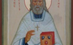 Les 80 ans de la naissance au ciel de saint Alexis d'Ugine