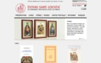 Lancement de la boutique en ligne des Éditions Sainte-Geneviève