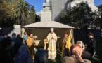 Fête patronale de l'église Saint-Nicolas de Nice