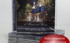 """Le choeur du Séminaire orthodoxe russe publie son premier album """"Noëls de Russie et de France"""""""