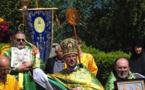 Pentecôte : fête patronale du monastère Sainte-Trinité de Dompierre en Suisse
