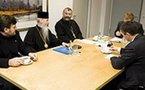 Une nouvelle église russe sera aménagée à Berlin