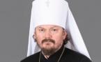 Mgr Nestor (Sirotenko), évêque de Chersonèse