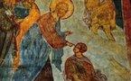 L'Evangile et l'homélie du dimanche: l'aveugle de Jéricho, l'audace salutaire.