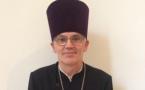 Prêtre Daniel Escleine