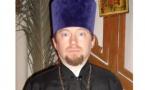 Prêtre Georges Egorov