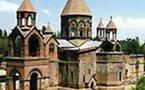 Le dialogue entre l'Eglise orthodoxe russe et l'Eglise apostolique arménienne se poursuit