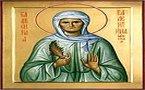 L'Eglise orthodoxe de Biélorussie a canonisé une nouvelle sainte