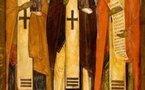Fête patronale de l'église cathédrale des Trois-Saints-Docteurs