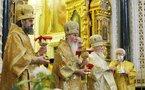 L'Eglise russe a célébré la mémoire de saint Alexis