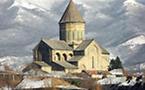 L'Eglise orthodoxe de Géorgie a célébré l'anniversaire de son autocéphalie