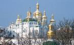 Table ronde à Kiev 'Jour du Baptême de la Russie: première fête nationale'