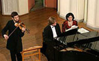 Archangelsk: Des missionnaires orthodoxes évangélisent à l'aide de la musique classique